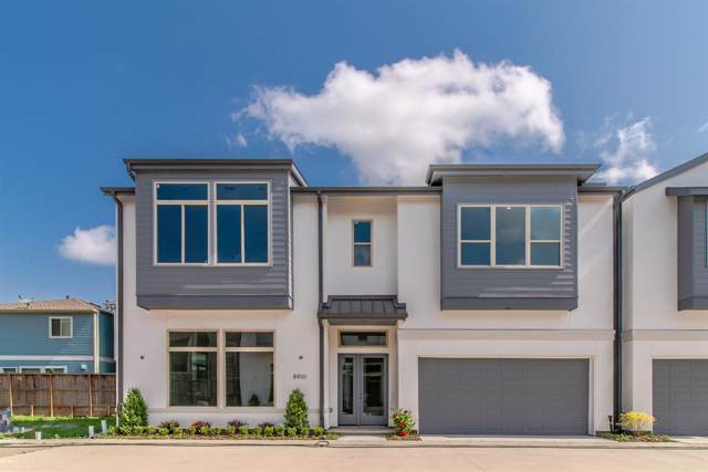 8910 Spring Knoll Forest Drive, Houston, TX 77080 (MLS #8193792) :: The Queen Team