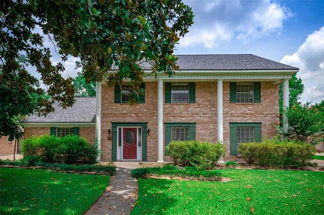 19706 Hurst Wood Drive, Humble, TX 77346 (MLS #81940213) :: Ellison Real Estate Team