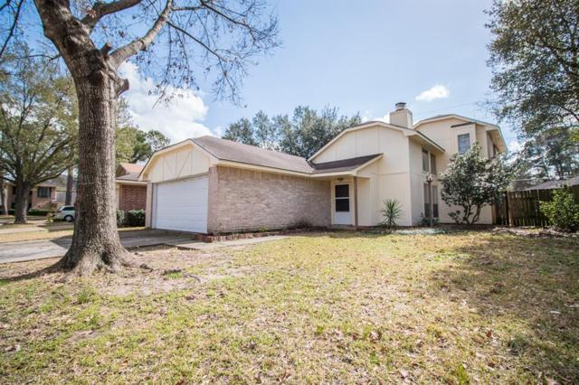 10419 Appleridge Drive, Houston, TX 77070 (MLS #81941244) :: Christy Buck Team