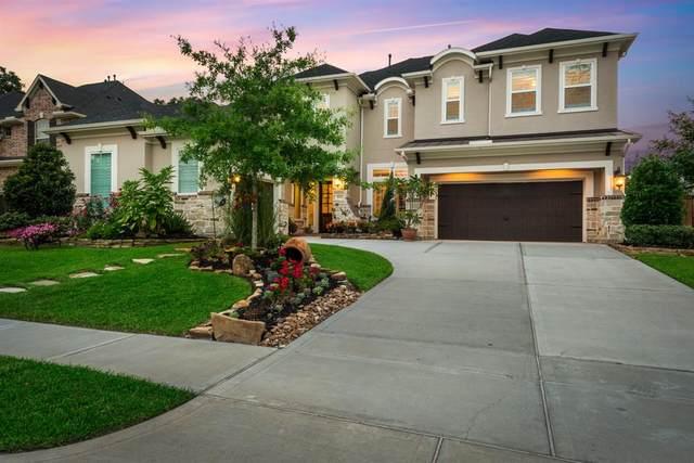 16511 Garden Edge Lane, Cypress, TX 77433 (MLS #81942280) :: Michele Harmon Team