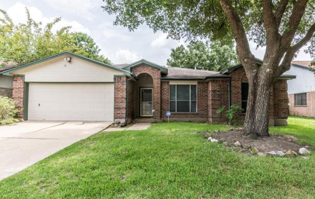 20010 Big Timber Drive, Humble, TX 77346 (MLS #81943979) :: Red Door Realty & Associates