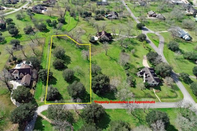 32103 Fulbrook Commons, Fulshear, TX 77441 (MLS #81944928) :: Phyllis Foster Real Estate