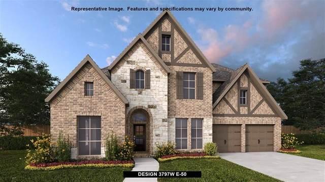 3715 Canyon Drive, Iowa Colony, TX 77583 (MLS #81945421) :: NewHomePrograms.com LLC