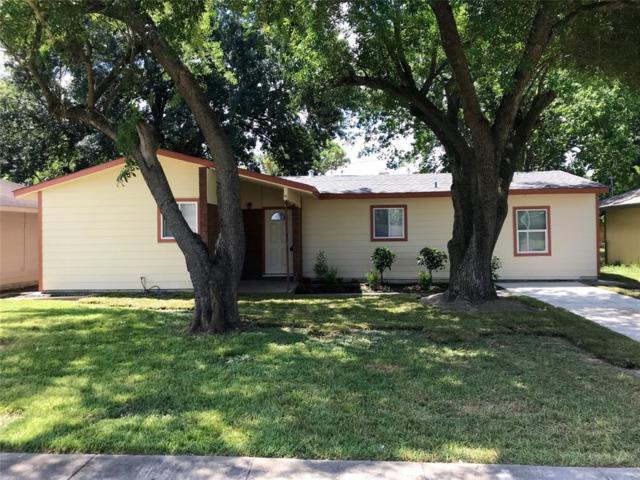 830 Marleen Street, Houston, TX 77034 (MLS #8194700) :: Giorgi Real Estate Group