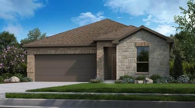 7814 Wyndham Harbor Court, Richmond, TX 77407 (MLS #81948307) :: The Home Branch