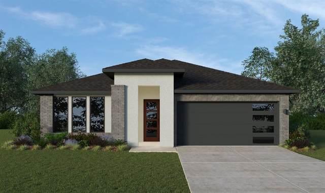 28514 Eli Eagle Street, Katy, TX 77494 (MLS #8194988) :: Homemax Properties