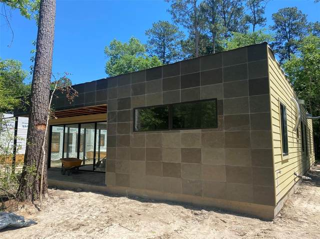 1601 Beech Drive, Conroe, TX 77385 (MLS #81953086) :: Green Residential