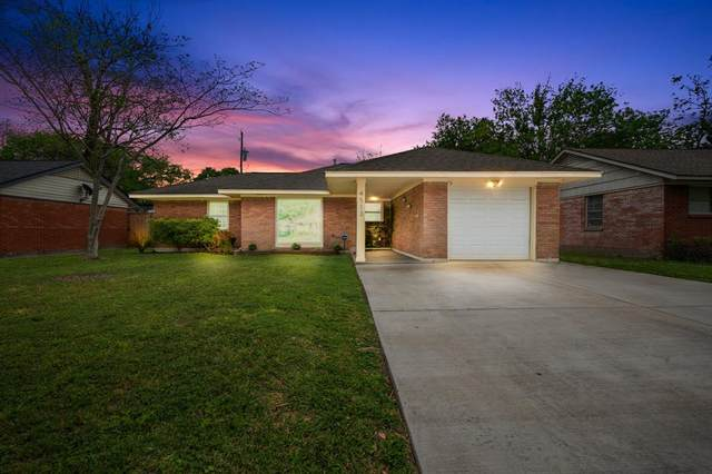 4513 W 43rd Street, Houston, TX 77092 (MLS #81955392) :: The Home Branch