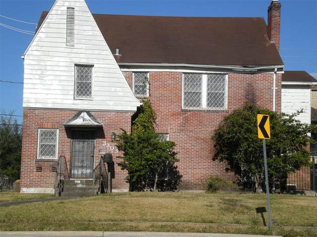 3303 Southmore Boulevard, Houston, TX 77004 (MLS #81956017) :: The Home Branch