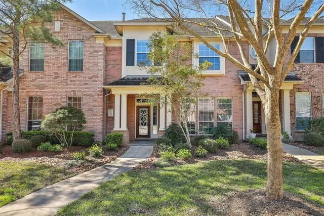 11 Crocus Petal Street, The Woodlands, TX 77382 (MLS #81956473) :: Giorgi Real Estate Group