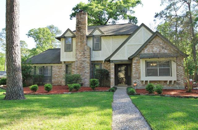 1958 River Falls Drive, Kingwood, TX 77339 (MLS #81960785) :: Texas Home Shop Realty