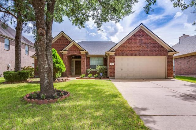 1234 Ragsdale Lane, Katy, TX 77494 (MLS #81961270) :: Team Sansone