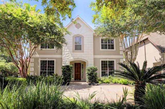 148 Pamellia Drive, Bellaire, TX 77401 (MLS #81961359) :: Magnolia Realty