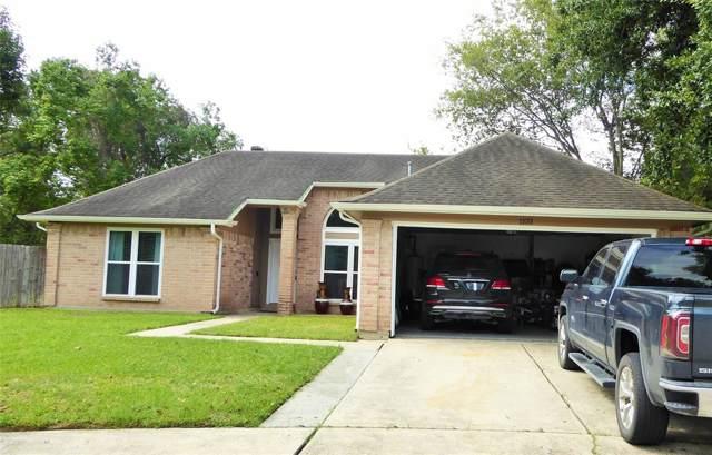 1103 Rebecca Lane, Humble, TX 77338 (MLS #81965402) :: TEXdot Realtors, Inc.