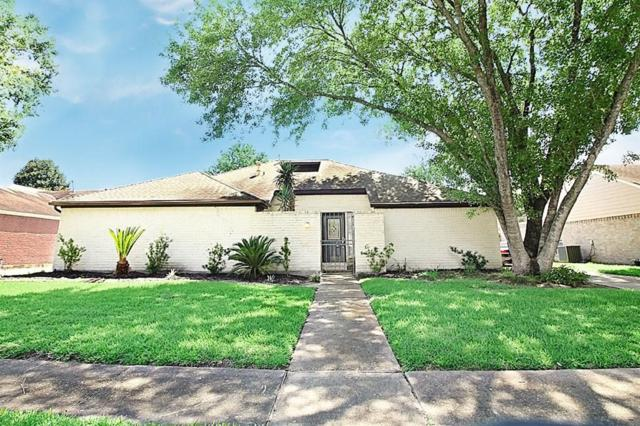 12415 Rockampton Drive, Houston, TX 77031 (MLS #81968675) :: The Parodi Team at Realty Associates