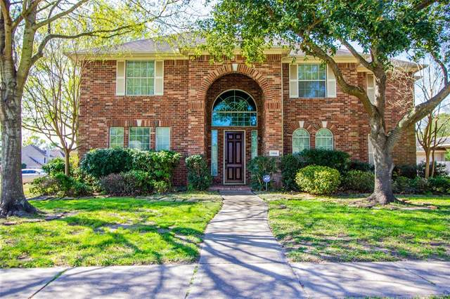 15814 Spring Trail, Houston, TX 77095 (MLS #81968762) :: The Andrea Curran Team powered by Styled Real Estate