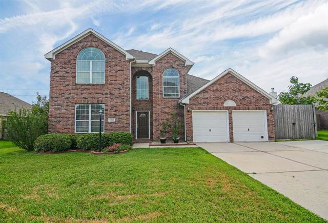 25906 Marshbrook Lane, Spring, TX 77389 (MLS #81969695) :: Phyllis Foster Real Estate