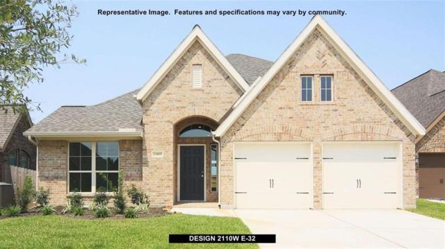 28121 Sterling Peak Drive, Spring, TX 77386 (MLS #8196993) :: The Parodi Team at Realty Associates