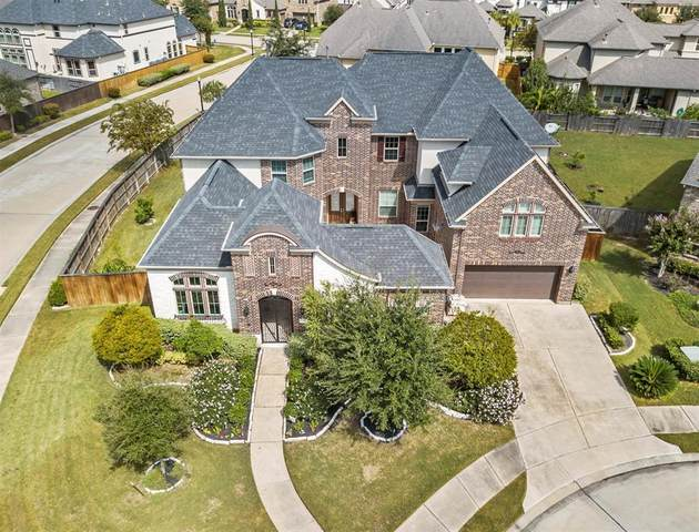 26306 Norwhich Valley Court, Katy, TX 77494 (MLS #81970155) :: The Freund Group