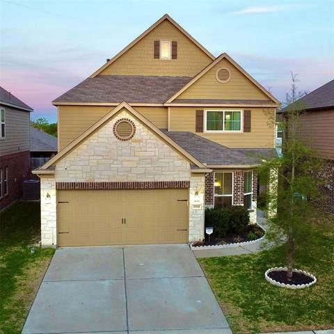 3330 Coopers Ridge Way, Houston, TX 77084 (MLS #81971238) :: The Sansone Group
