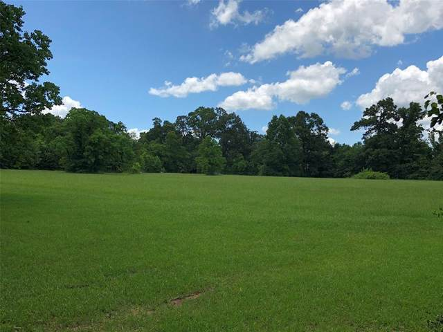 3261 Fm 1010 Road, Cleveland, TX 77327 (MLS #81972707) :: Phyllis Foster Real Estate