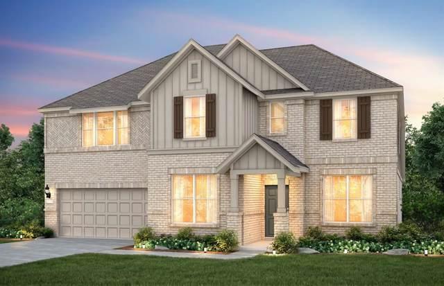 23118 Mulberry Thicket Trail, Katy, TX 77493 (MLS #81972941) :: TEXdot Realtors, Inc.