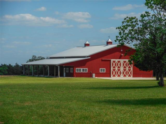 10430 Pless Road, Cat Spring, TX 78933 (MLS #81975063) :: Magnolia Realty