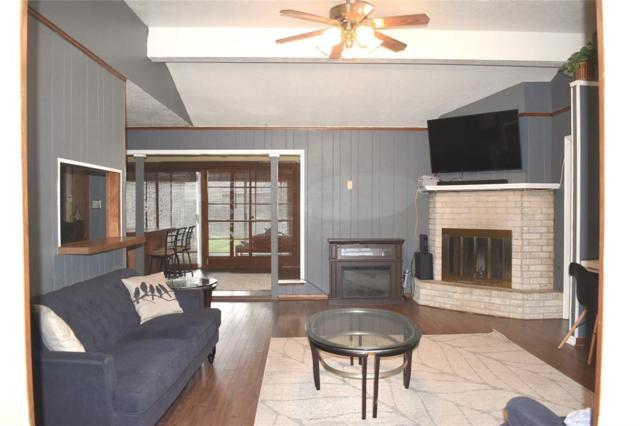 3806 Canterbury Drive, Baytown, TX 77521 (MLS #81976280) :: The Sold By Valdez Team