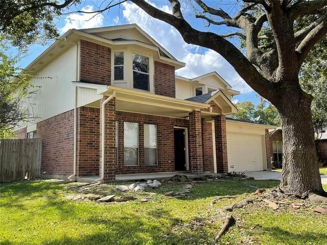 4711 Breckenridge Drive, Houston, TX 77066 (MLS #81981063) :: Caskey Realty