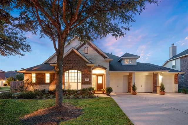 5911 Rustling River Drive, Kingwood, TX 77345 (MLS #8198342) :: Phyllis Foster Real Estate