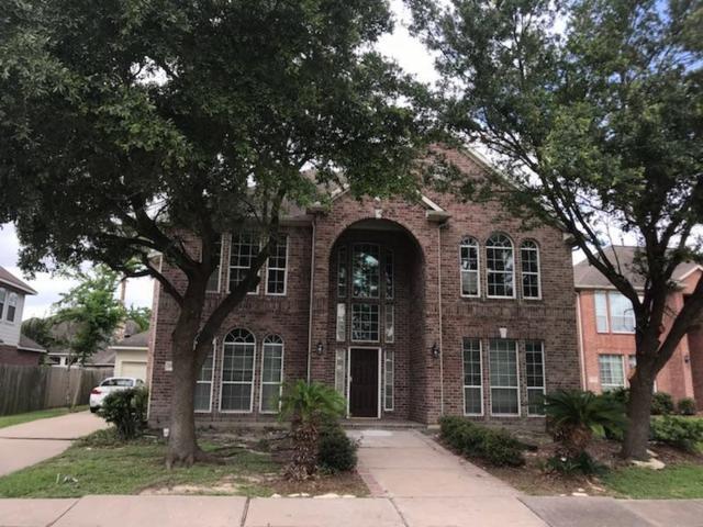 2910 Tina Oaks Court, Houston, TX 77082 (MLS #81985933) :: The Parodi Team at Realty Associates