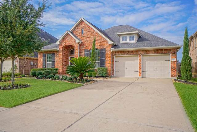 2902 Red Maple Drive, Katy, TX 77494 (MLS #81985983) :: Texas Home Shop Realty
