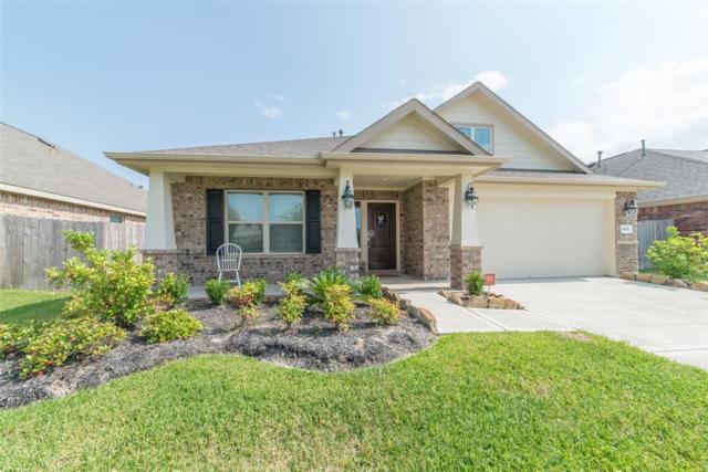 6814 Rambling Manor Court, Richmond, TX 77469 (MLS #81986384) :: The Home Branch