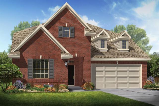 126 Covington Court, Tomball, TX 77375 (MLS #81989745) :: Giorgi Real Estate Group