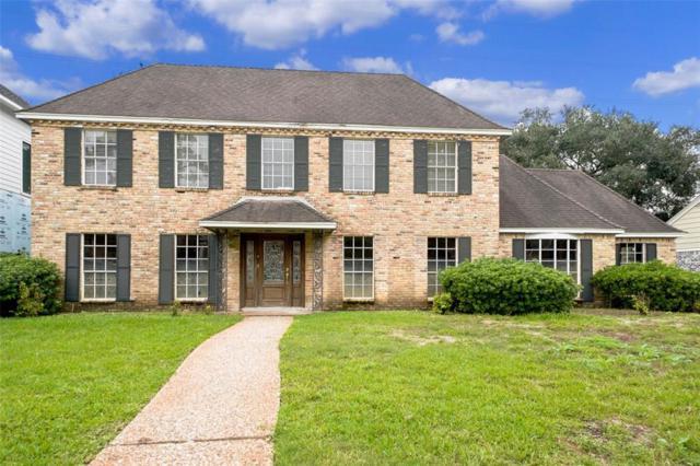 14935 Bramblewood Drive, Houston, TX 77079 (MLS #81990614) :: Giorgi Real Estate Group