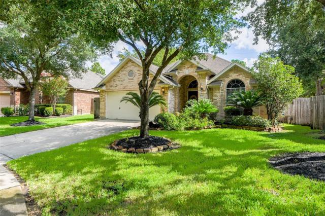 11242 Muleshoe Court, Houston, TX 77095 (MLS #81990674) :: Texas Home Shop Realty