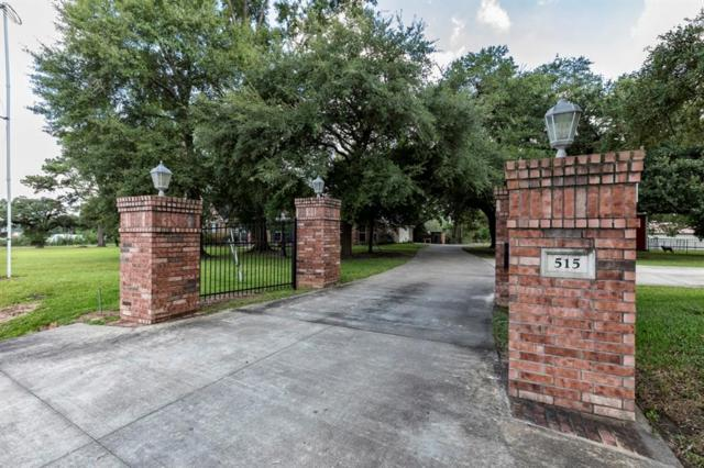 515 Knupple Road, Silsbee, TX 77656 (MLS #81992559) :: Fairwater Westmont Real Estate