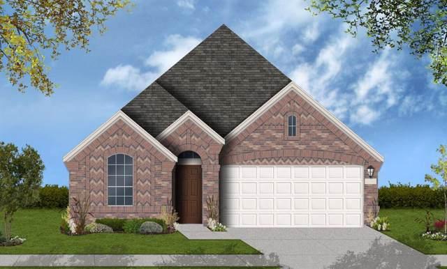 2766 Hidden Hollow Lane, Conroe, TX 77385 (MLS #81993997) :: Green Residential