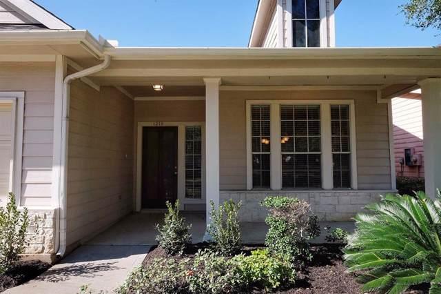 1210 Autumn Village Drive, Missouri City, TX 77459 (MLS #81995923) :: Caskey Realty