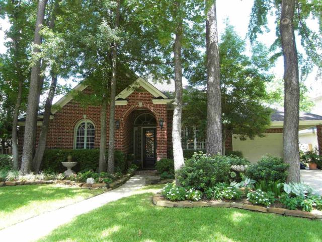 16207 Crystal Creek Court, Spring, TX 77379 (MLS #81996741) :: Grayson-Patton Team