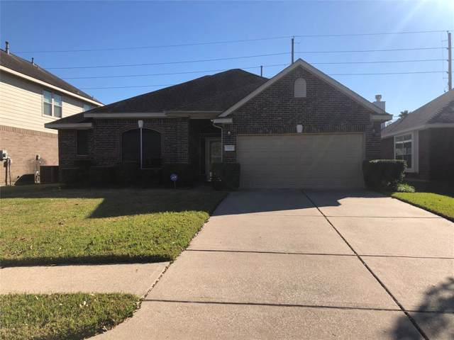 3314 Worthington Drive, Pearland, TX 77584 (MLS #8199688) :: Texas Home Shop Realty