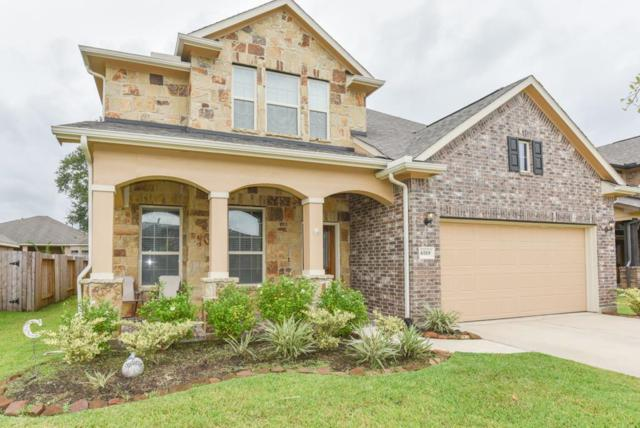 6519 Hunters Creek Lane, Baytown, TX 77521 (MLS #81997280) :: Giorgi Real Estate Group