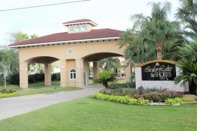 1607 Shoreline Court, Seabrook, TX 77586 (MLS #81999885) :: REMAX Space Center - The Bly Team
