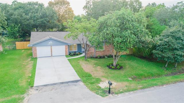 1310 Fay Road, Kemah, TX 77565 (MLS #82000453) :: The SOLD by George Team
