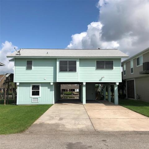 1033 Redfish Street, Bayou Vista, TX 77563 (MLS #82006315) :: The SOLD by George Team