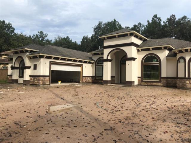 22963 Volga Drive, Porter, TX 77365 (MLS #82006635) :: Texas Home Shop Realty