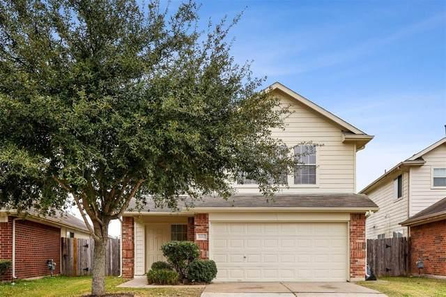 14243 Brunswick Point Lane, Houston, TX 77047 (MLS #82007527) :: Homemax Properties