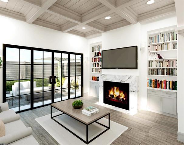 1124 W Drew Street, Houston, TX 77006 (MLS #82008283) :: Giorgi Real Estate Group