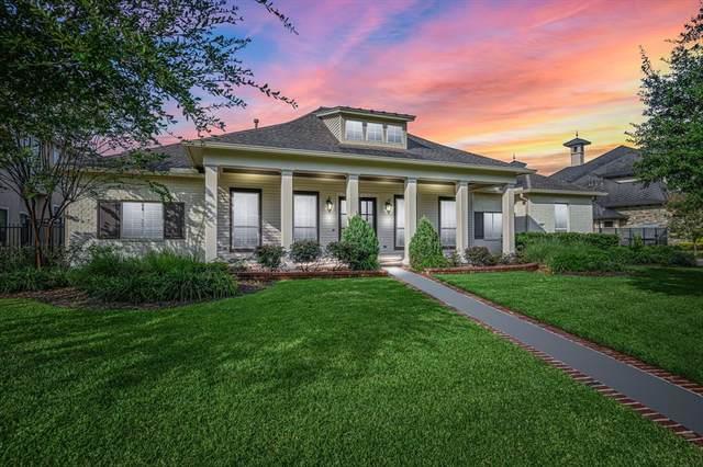 7907 S Dominion Falls Lane, Humble, TX 77396 (MLS #82014693) :: Caskey Realty