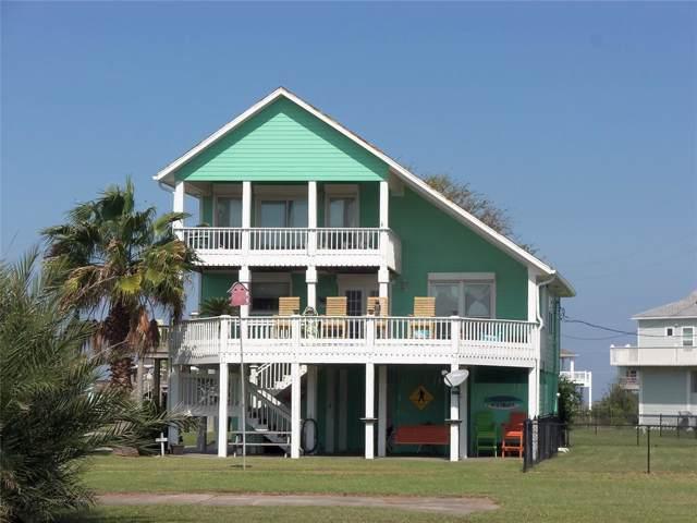 962 Raymond, Crystal Beach, TX 77650 (MLS #82016084) :: The Queen Team
